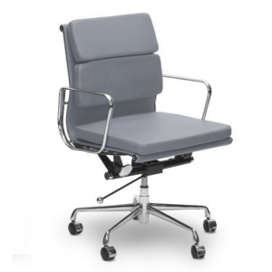 Mid Back Soft Pad Executive Chair (OFF002)