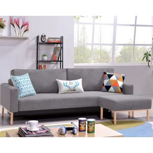 Hong Kong sofa bed with storage