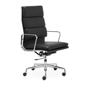 High Back Soft Pad Executive Chair (OFF001)
